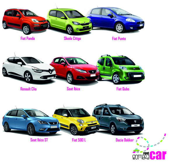 Car Rental Canary Islands