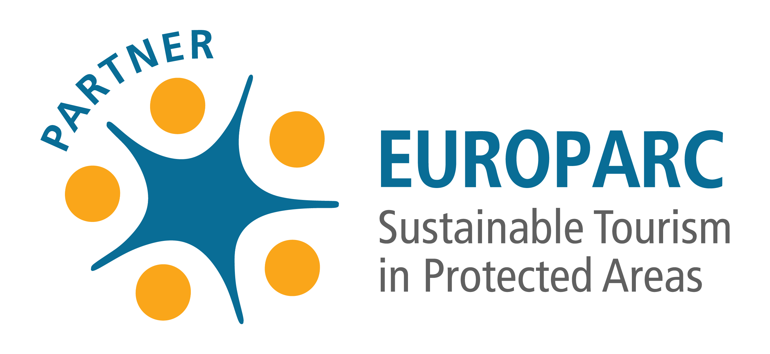 European Charter for Sustainable Tourism in Protected Areas Logo